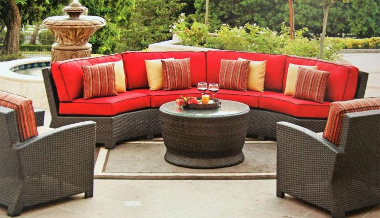 Buying and Maintaining Outdoor Furniture