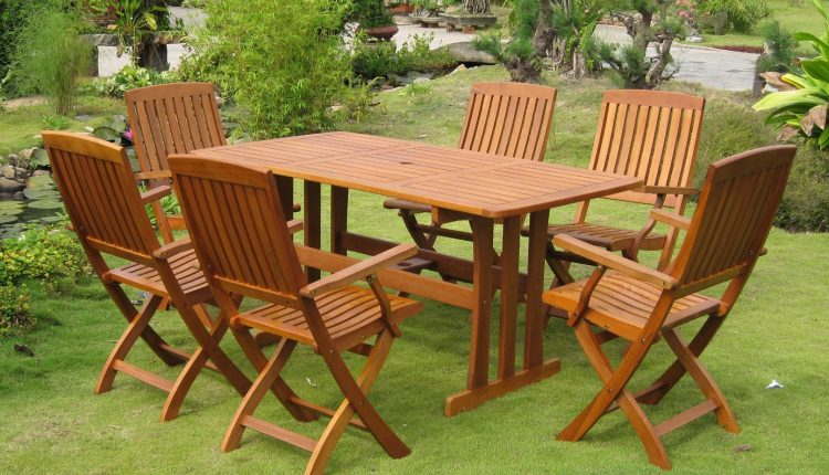 Strong Wooden Furniture