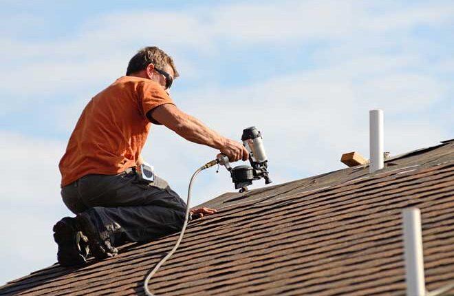 Fix a Bad Roofing Job
