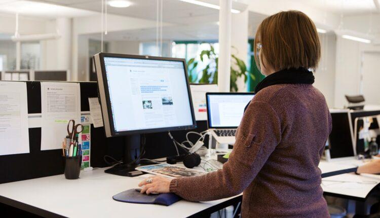 Furniture Define Your Work Environment