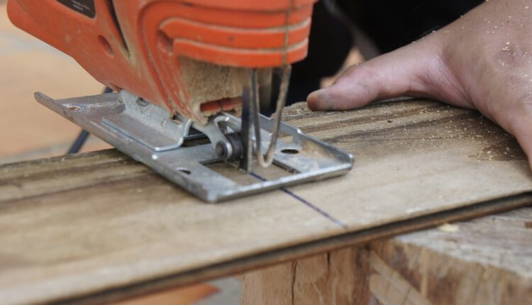 Carpentry or Joinery