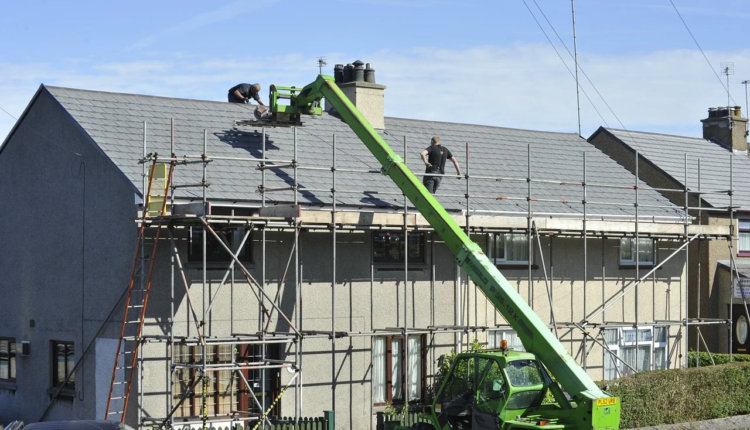 Common Roofing