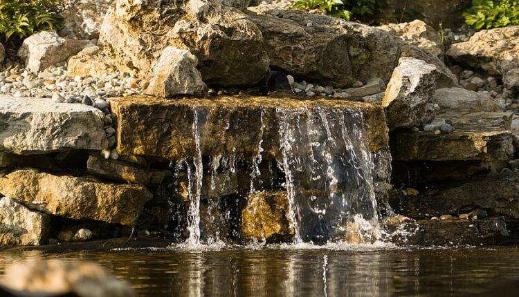 Wall Pond