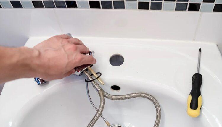 Plumbing Disasters