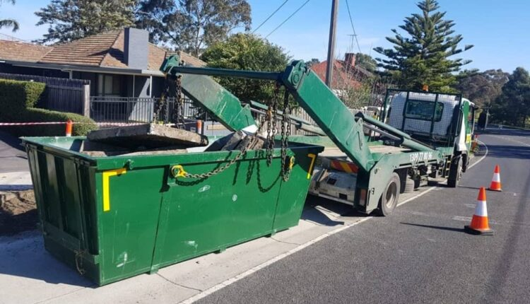 What Are The Benefits Of Hiring Skip Hire