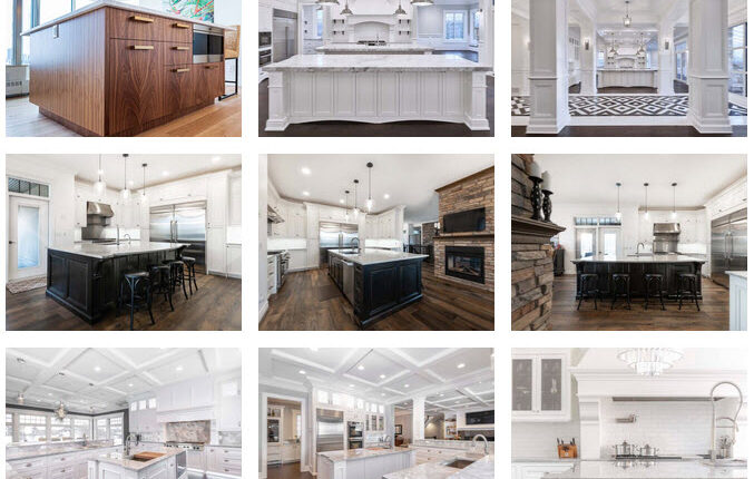 Custom Cabinets and Millwork by Scott Arthur Millwork and Cabinetry Ltd
