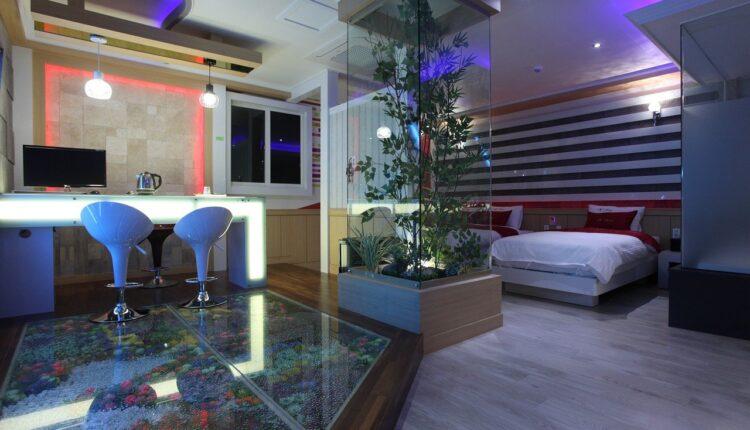 Popularity of Secret Rooms