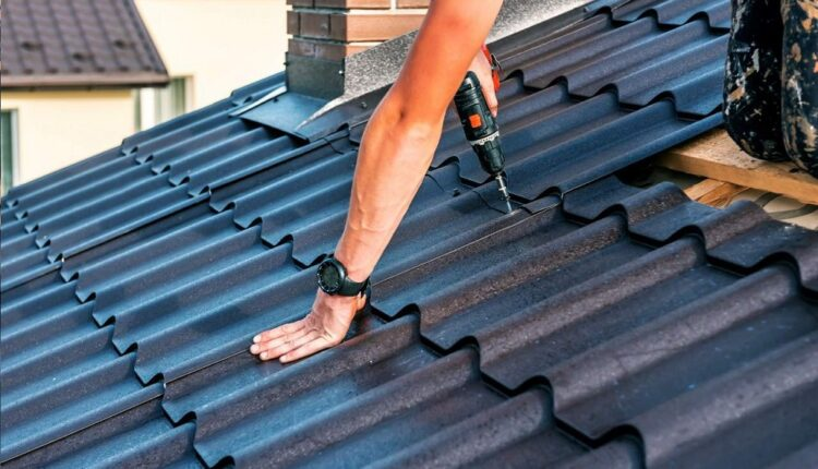 All About Roof Repair An Ultimate Guide