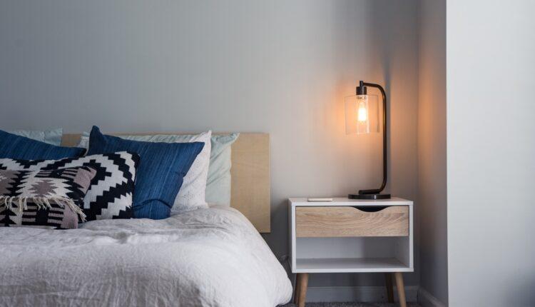 Bedroom Extra Cosy