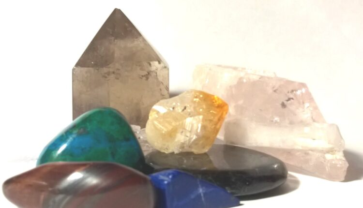 Energize Your Crystals