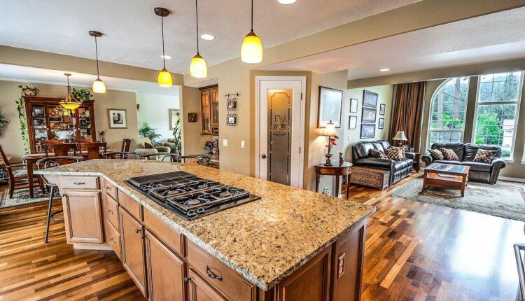 Kitchen Countertop 7