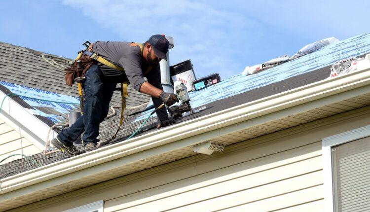 Finding Roof Contractors