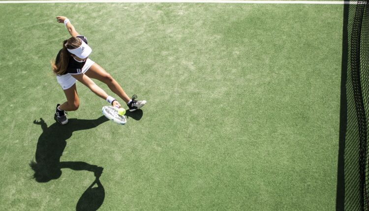 Must Have Accessories for Your Tennis Court