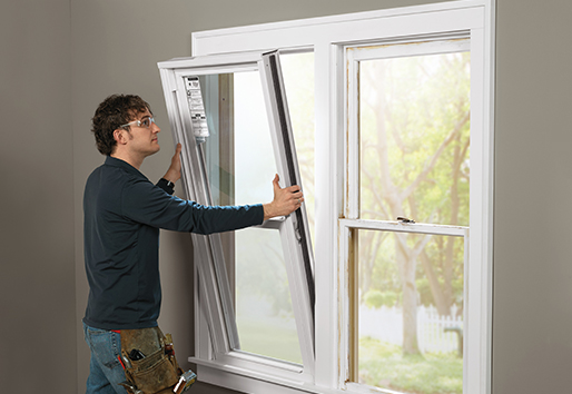 Replace Your Old Windows
