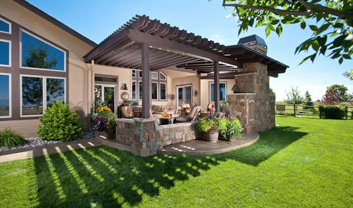 Beautifying Your Outdoors
