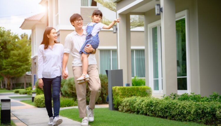 Home Buying Pointers for Singles or Families with No Children